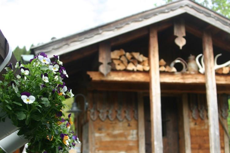 Lindner Parkhotel & Spa Sauna