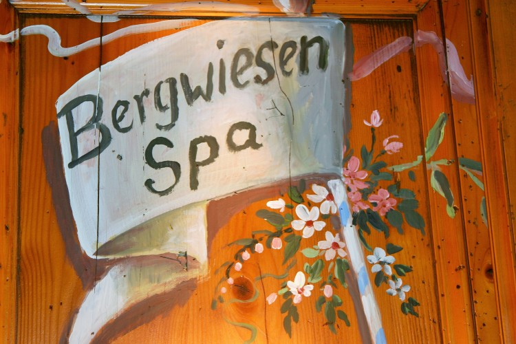 Lindner Parkhotel & Spa Spa