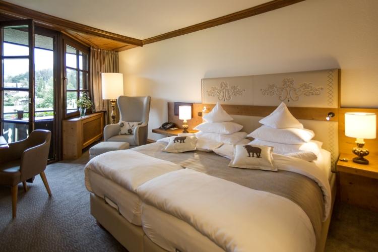 Lindner Parkhotel & Spa_First Zimmer 3