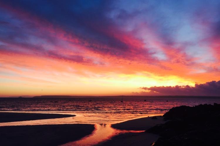 Strand_Cornwall